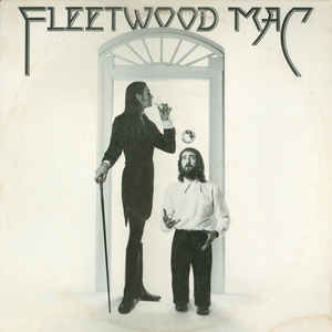 Fleetwood Mac ‎– Fleetwood Mac - LP 1975