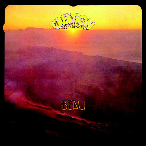 Beau - Creation LP 2014