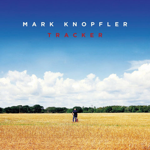 Mark Knopfler ‎– Tracker - LP 2015