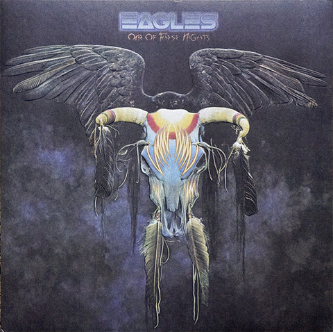 Eagles - One of these Nights - LP 2014 Reissue