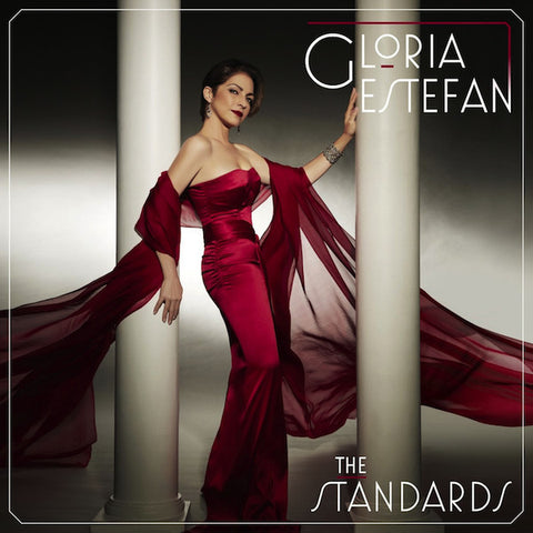 Gloria Estefan ‎– The Standards - LP 2013