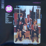 Moby Grape - Moby Grape - LP - 80's Reissue