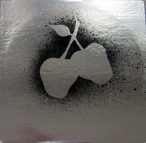 Silver Apple - Silver Apples - LP 1968 US 1st PRESS !