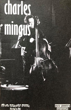 CHARLES MINGUS: The Clown Ve A Colloquial Dream Scenes