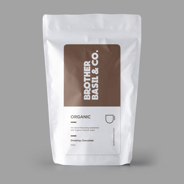 Organic Drinking Chocolate