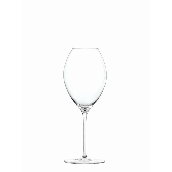 Novo White Wine Glasses, Set of 2