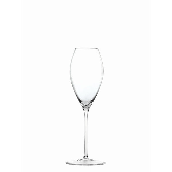 Novo Champagne Glasses, Set of 2
