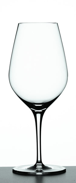 Authentis White Wine S/4 (Red Wine)