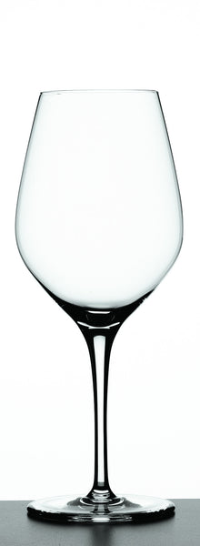 Authentis White Small Wine S/4 (Red Wine)