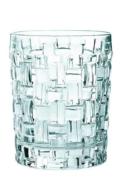 Bossa Nova Whiskey Tumbler (Set of 4)