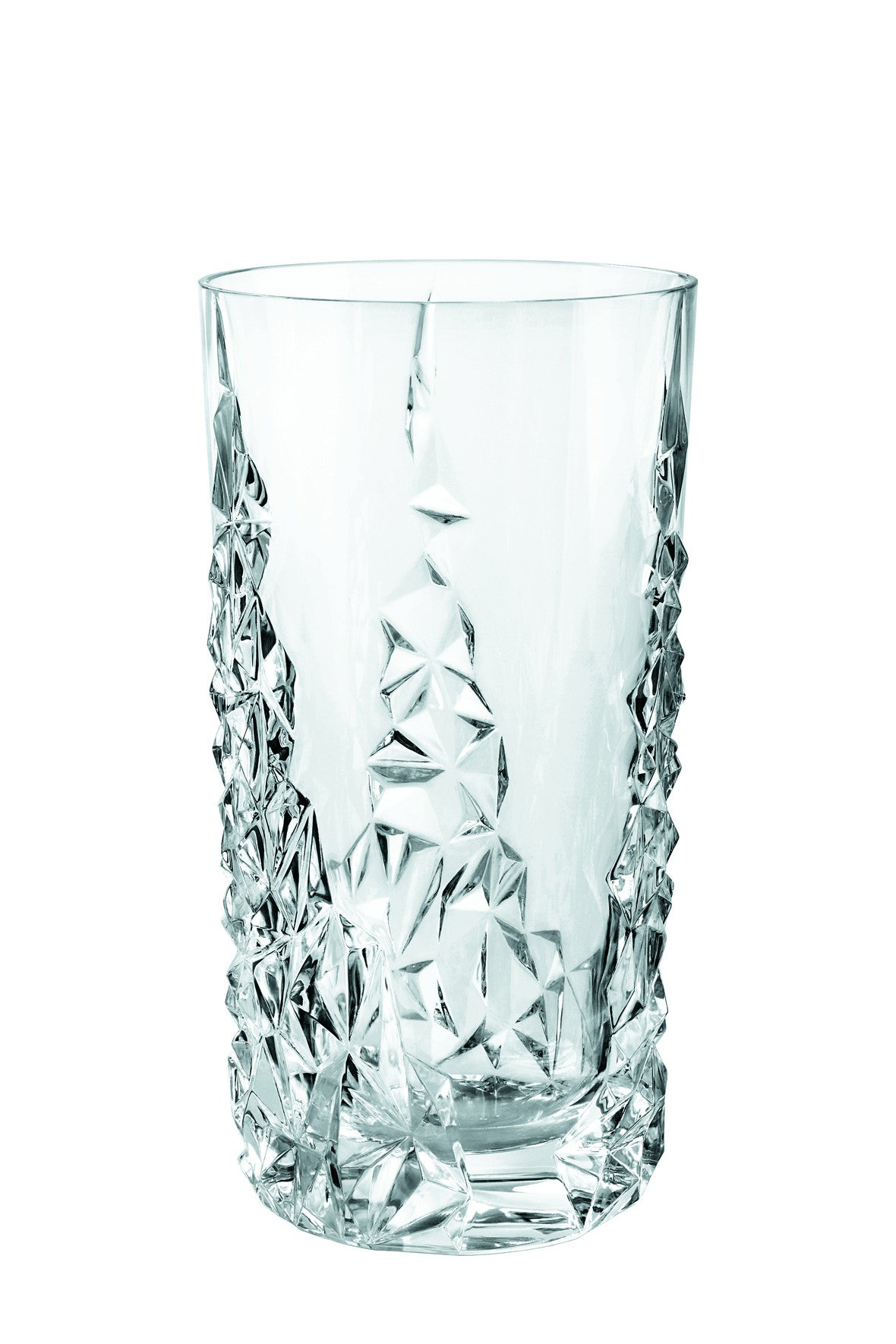 Sculpture Long Drink (Set of 2)