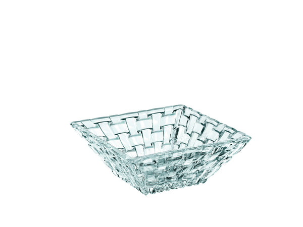 Bossa Nova Square Bowl (Set of 2)