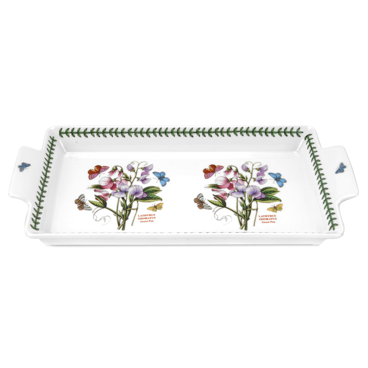 Cook & Serve Handled Tray 15""