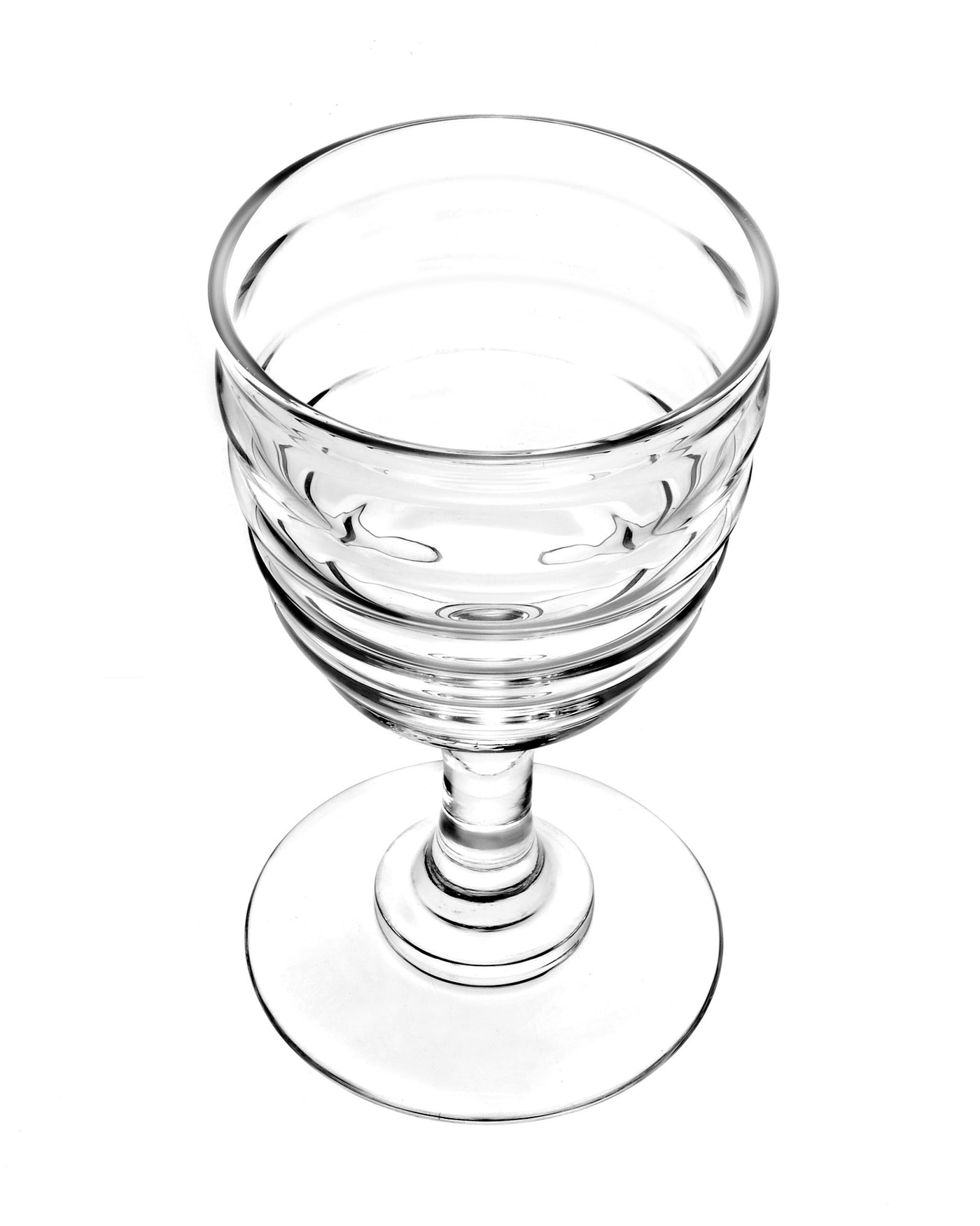 Large Wine Glass (S/2