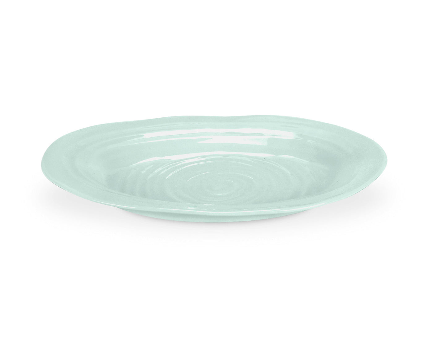 Celadon Collection Small Oval Platter