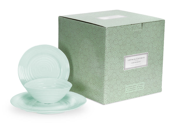 Celadon Collection 12pc set