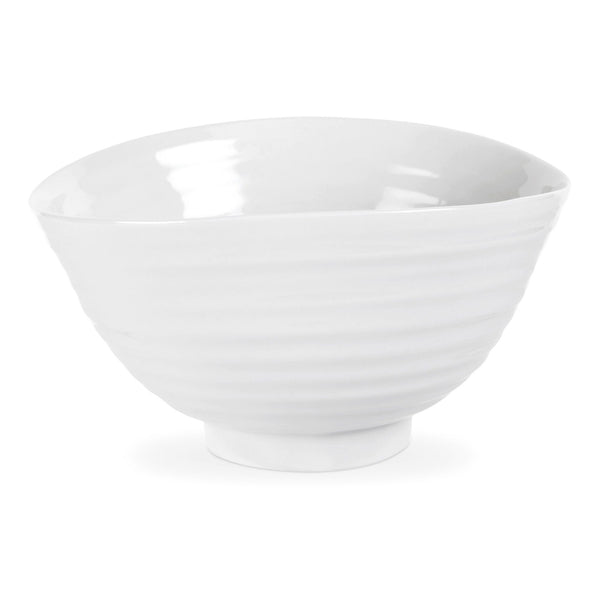 White Collection Small Bowl