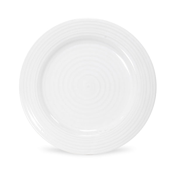 White Collection Dinner Plate