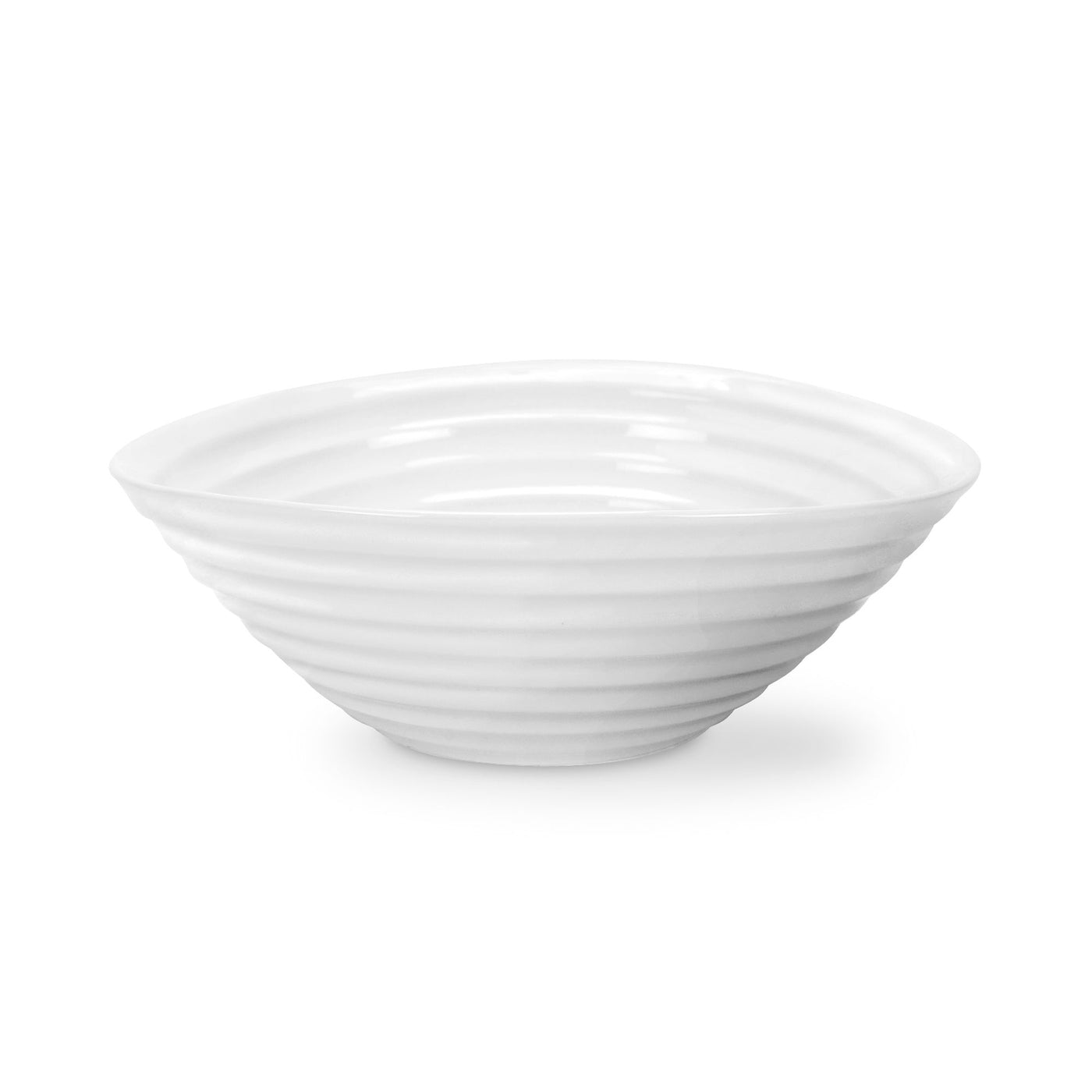 White Collection Cereal Bowl