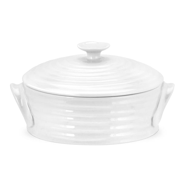 White Collection Mini Baker