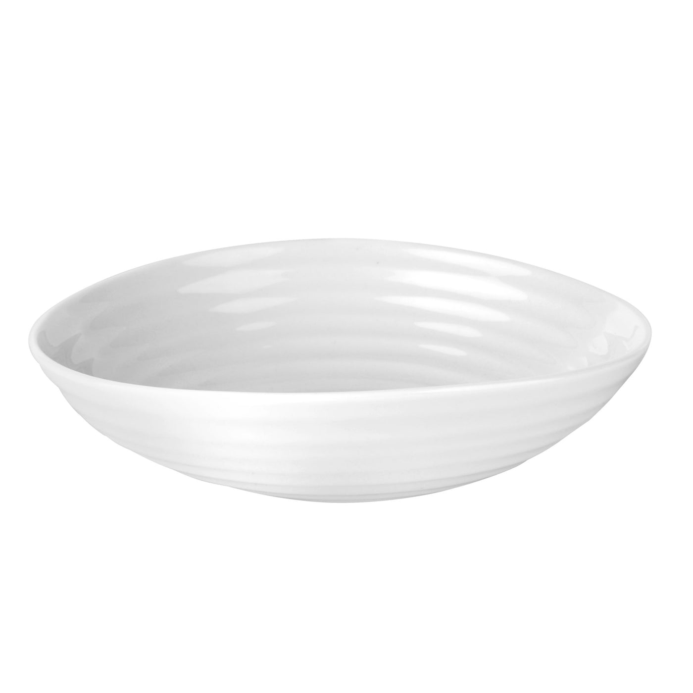 White Collection Bowl