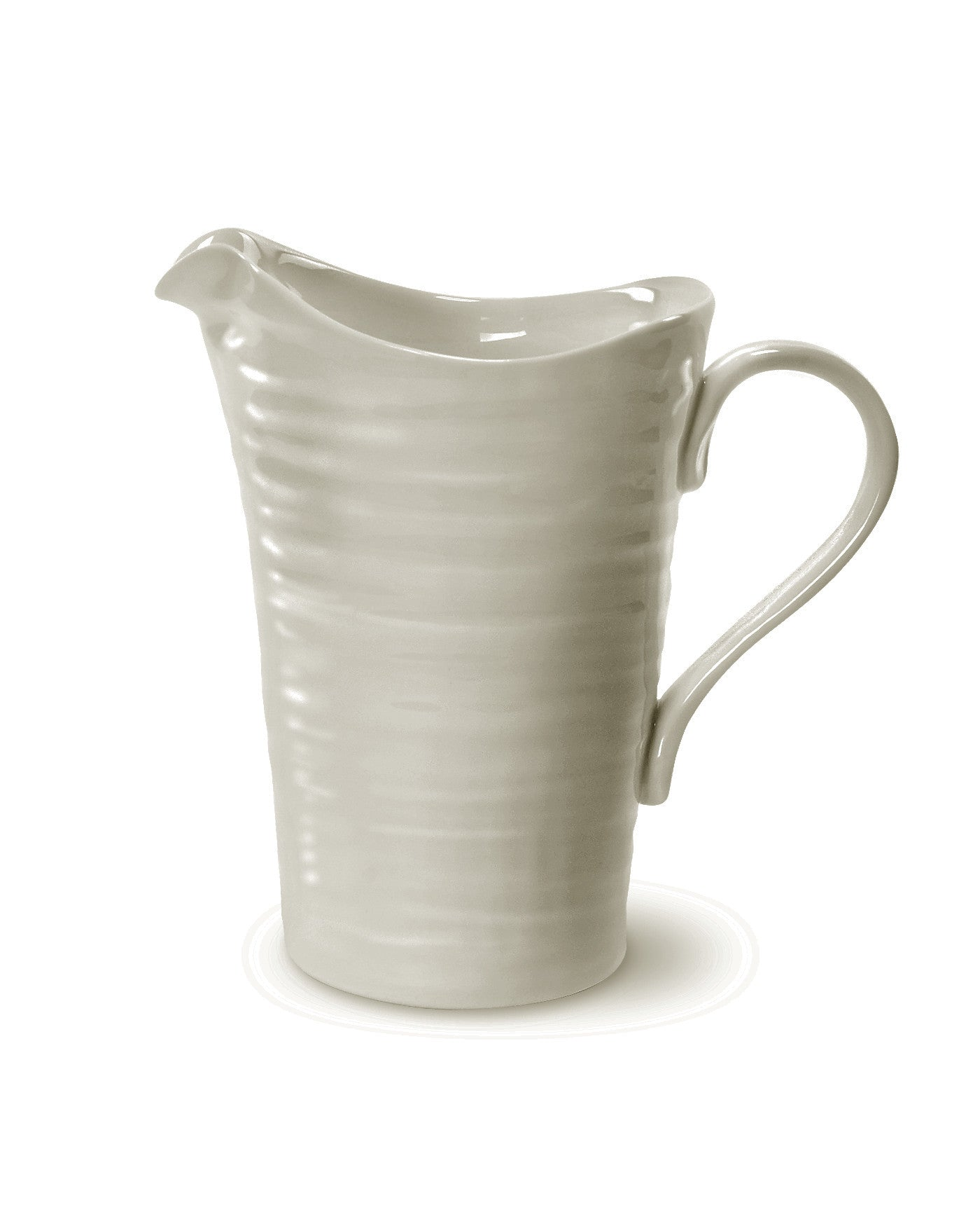 Pebble Collection Large Pitcher