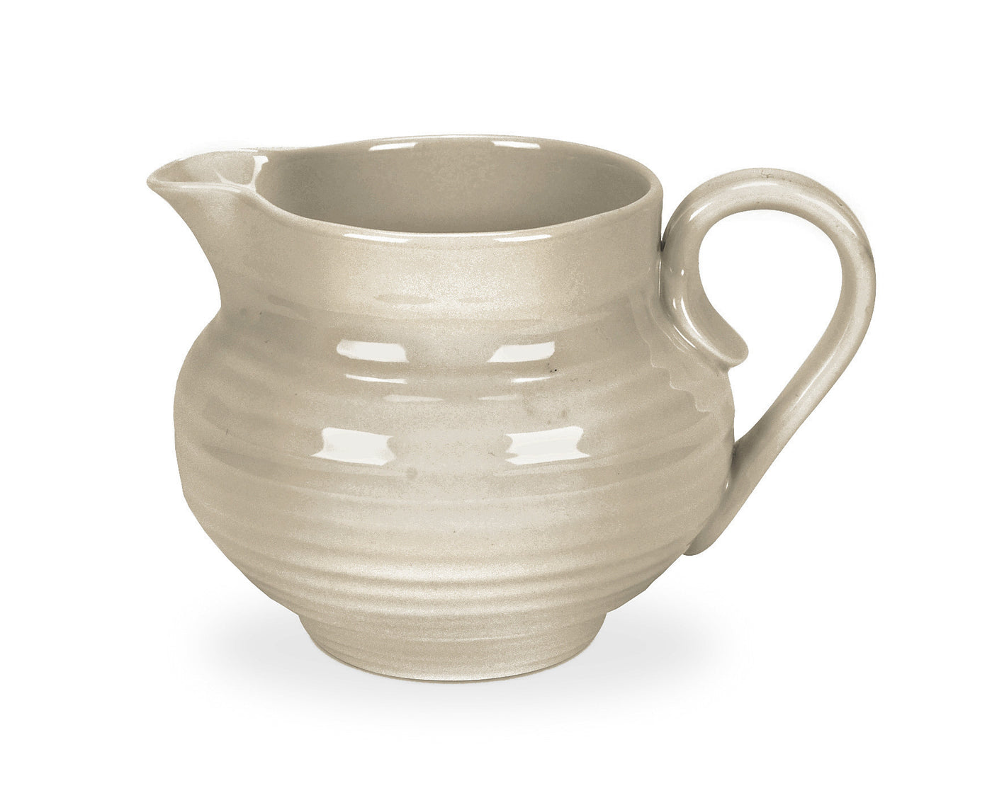 Pebble Collection Creamer