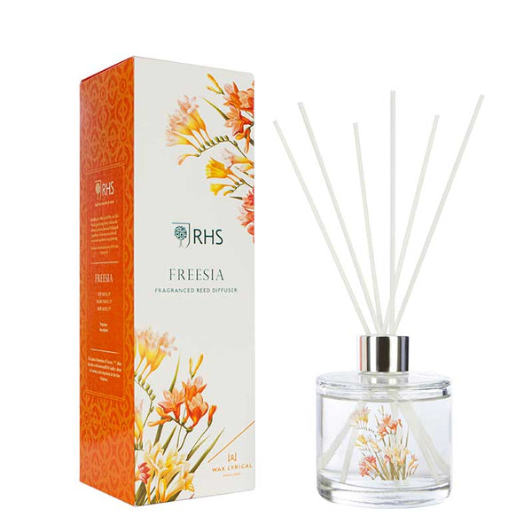 RHS Reed Diffuser 180mL, Freesia
