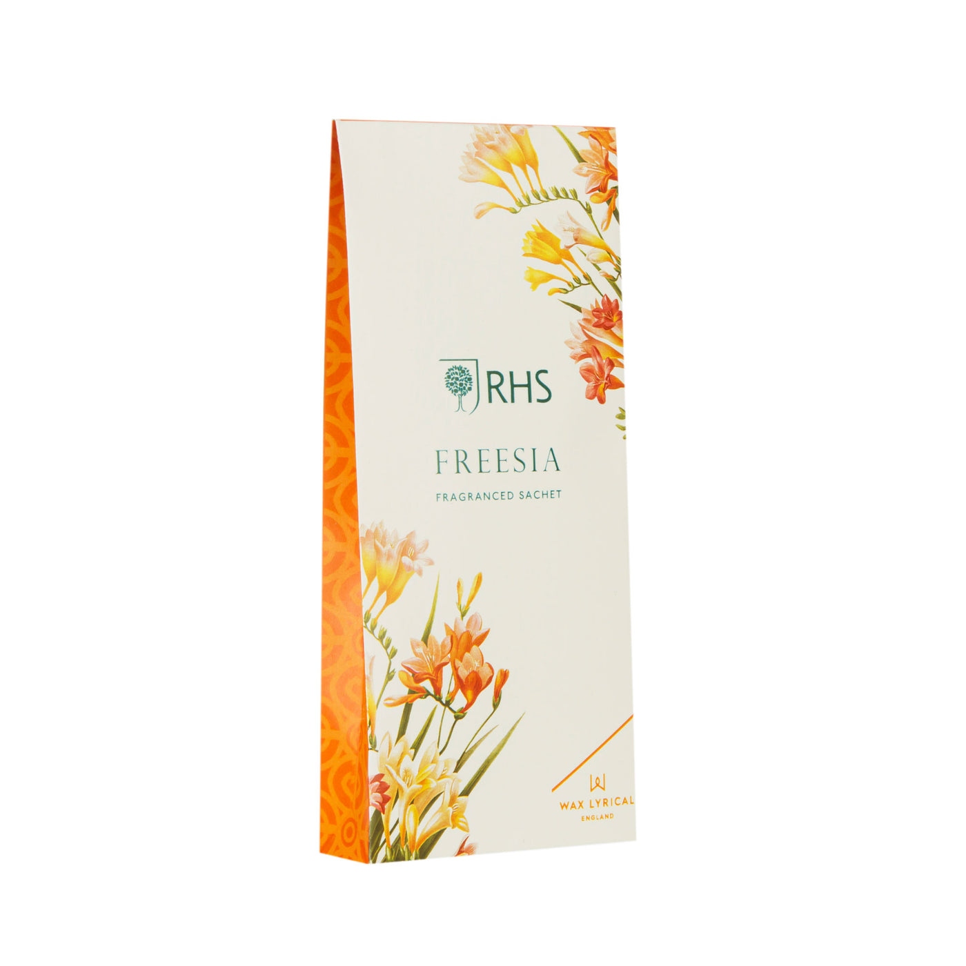 RHS Scented Sachet, Freesia