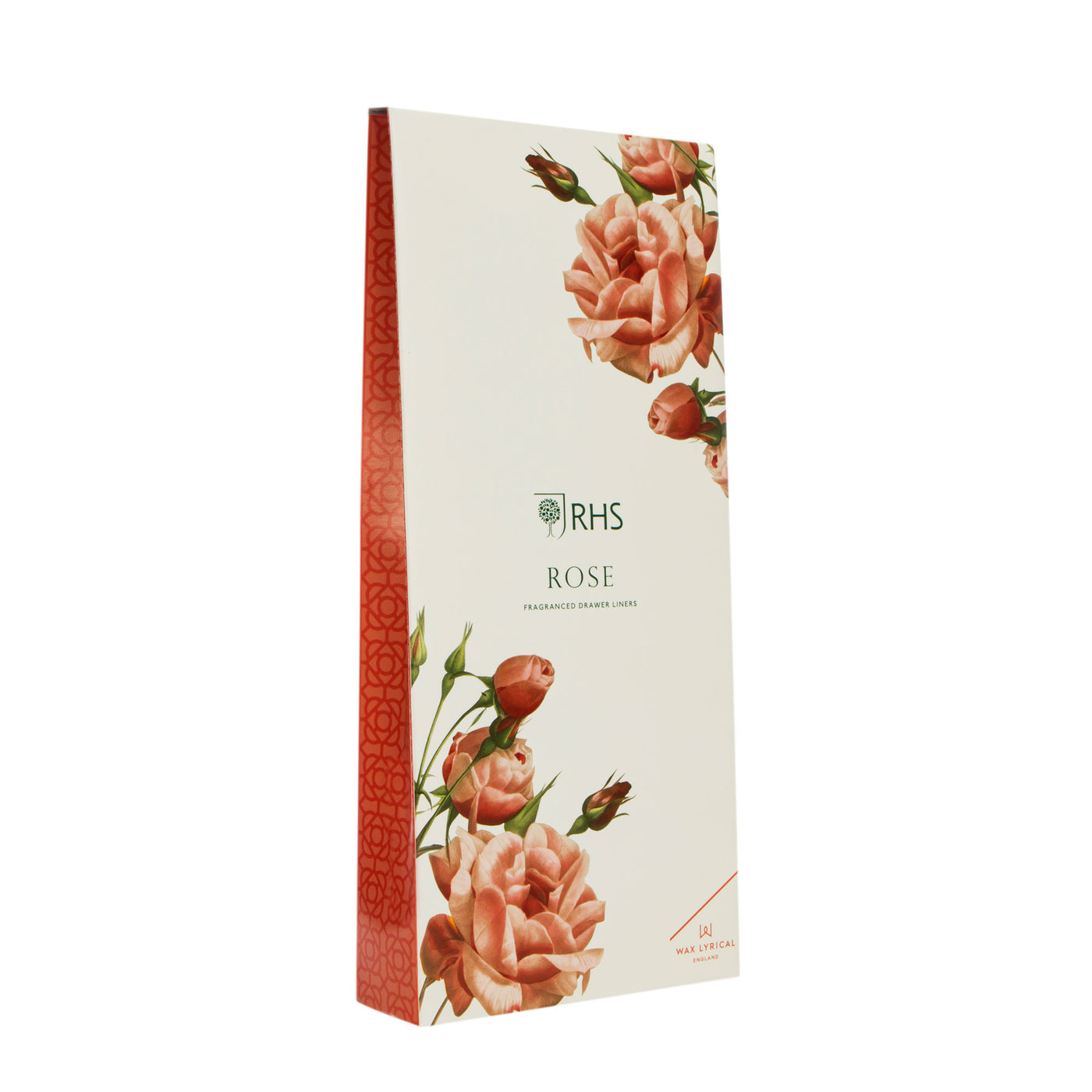 RHS Scented Drawer Liner, Rose
