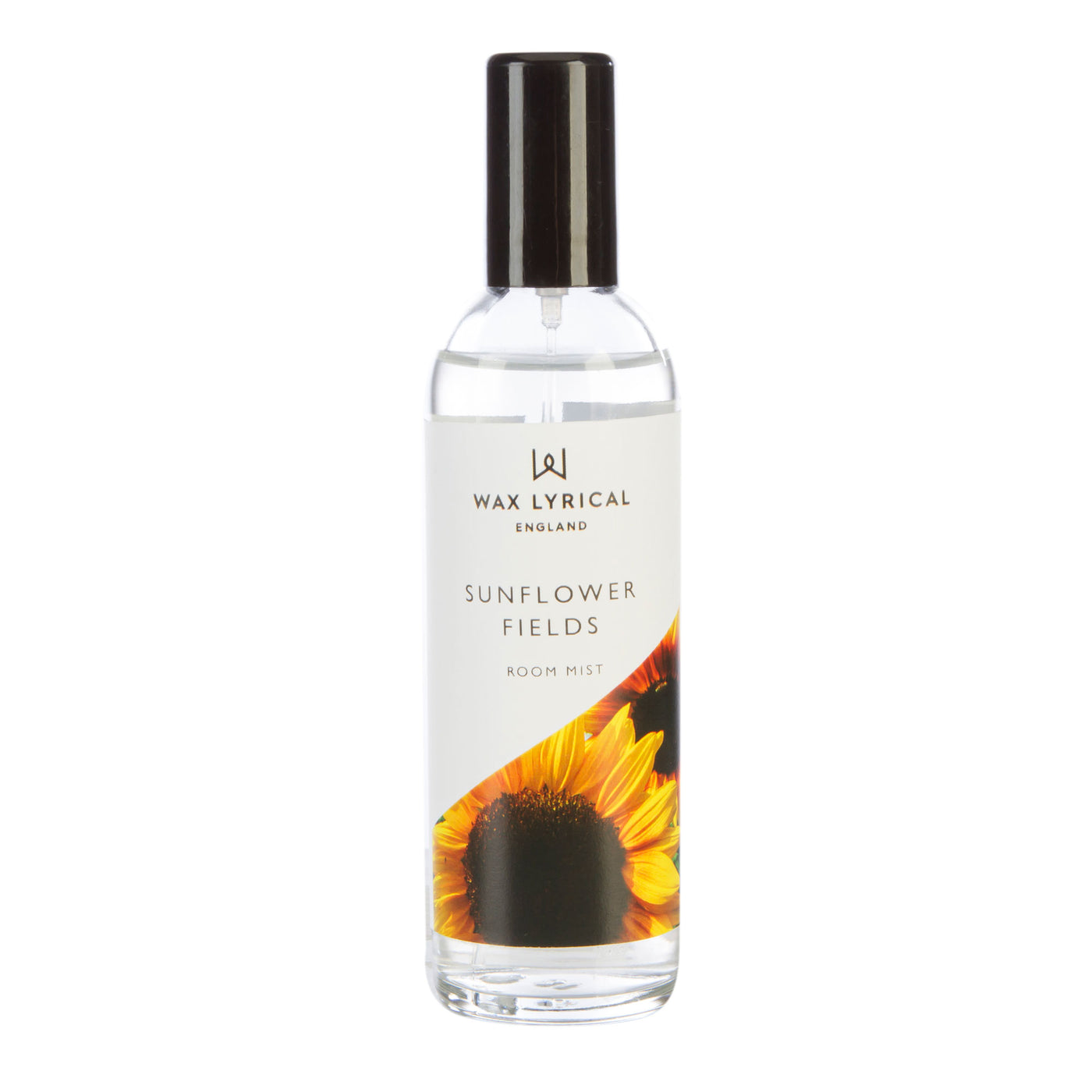 Made in England Room Spray 100mL, Sunflower