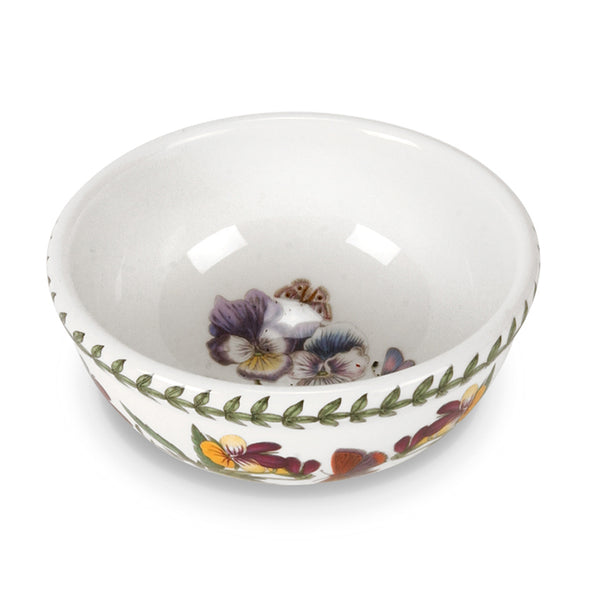 "Botanic Garden Fruit/Salad Bowl 5.5"", Set of 6"