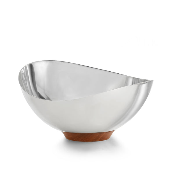 Pulse Nut Bowl 8""