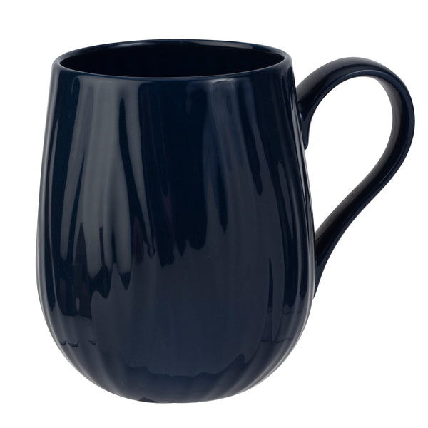 Sophie Conran Blue Oak Mug 12oz Set of 4