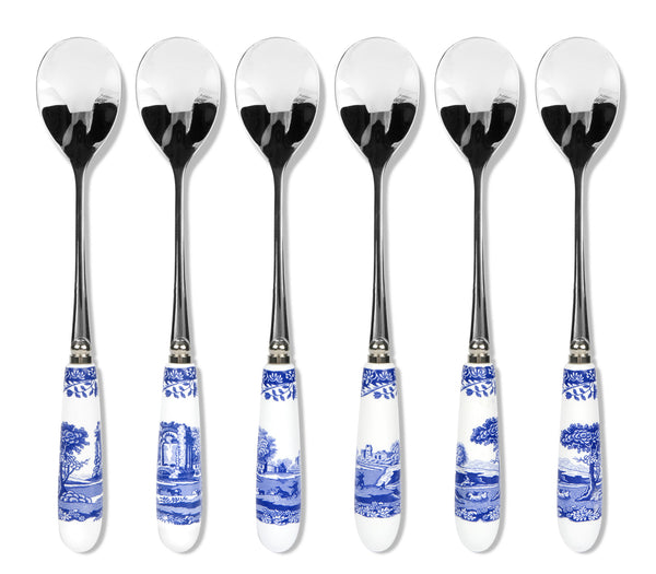 Tea Spoon S/6