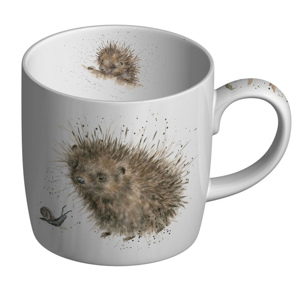 <i>Prickled Tink</i> Mug