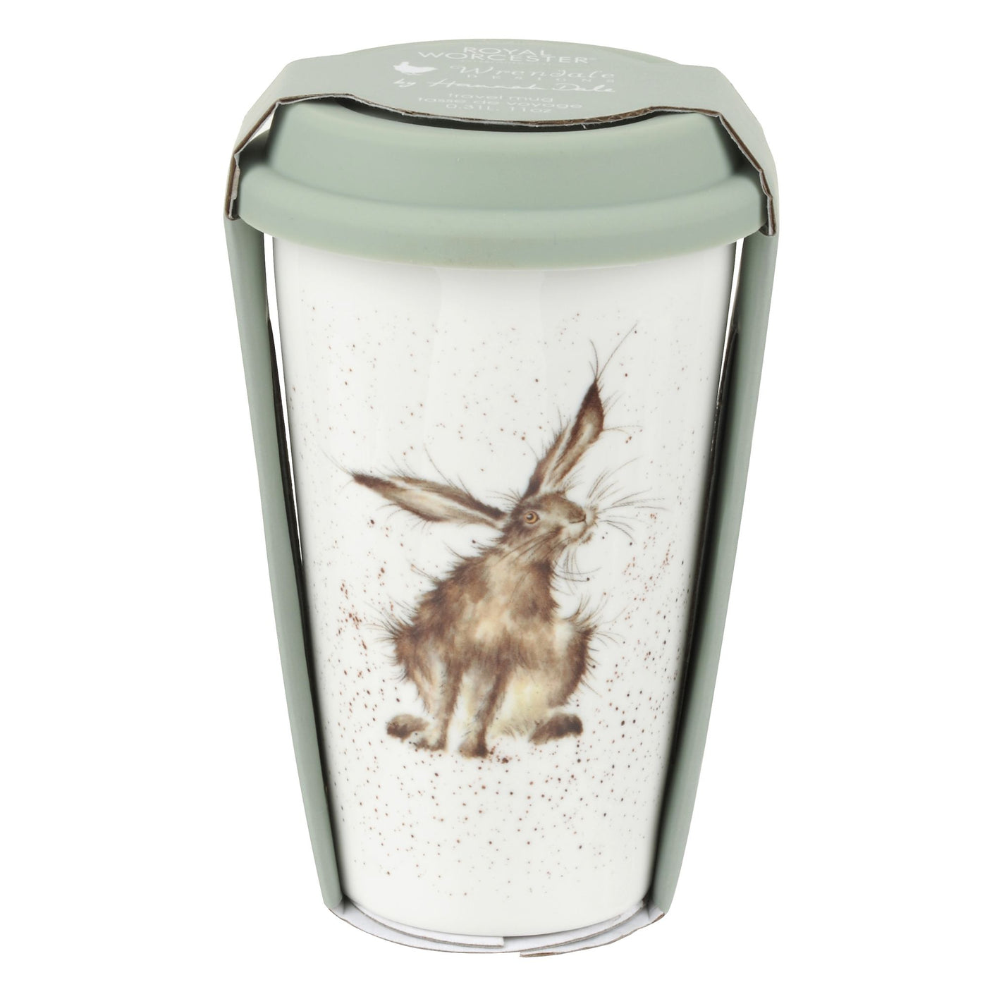 Travel Mug (Hare)