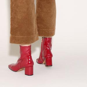 LAETITIA Patent Red