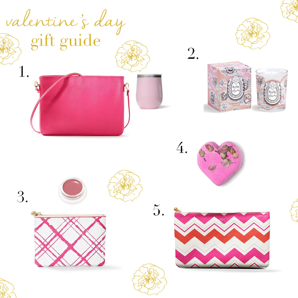 The {O}{O} Valentine's Day Gift Guide