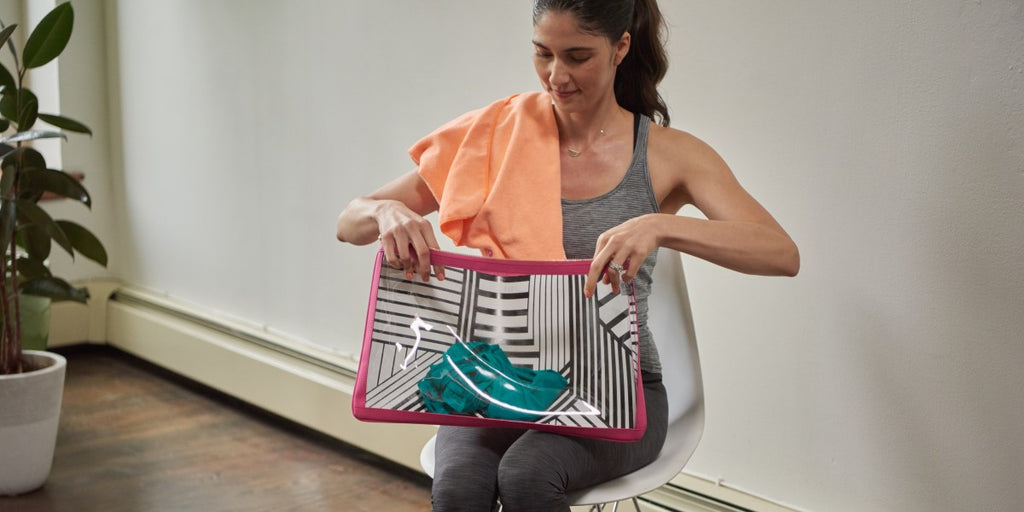 Don T Forget To Pack These Yoga Bag Essentials Otg 247 Bag Organizer Otg 247 Llc