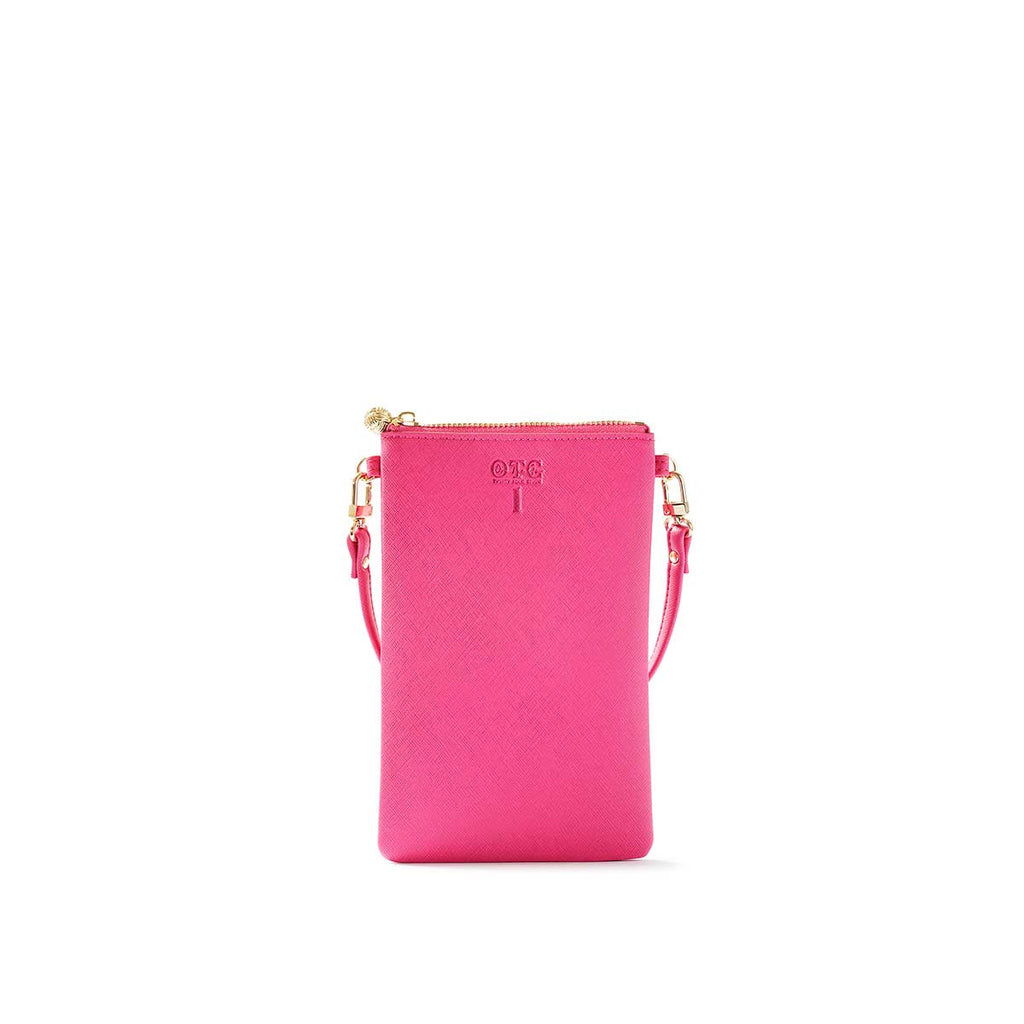 OTG|247 #1 Hot Pink Handbag With Straps