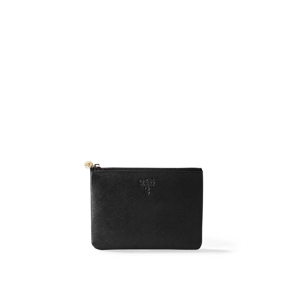 OTG|247 #2 Black Handbag