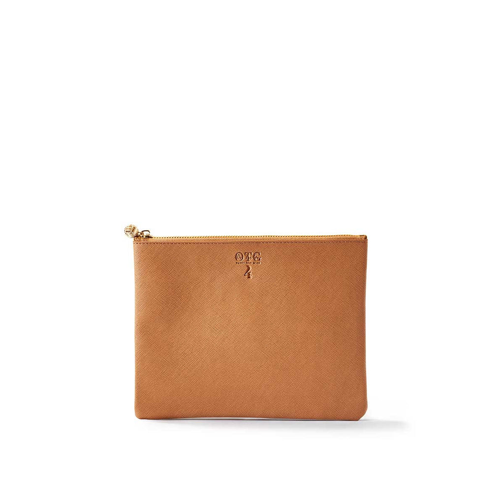 OTG|247 #4 Tan Handbag