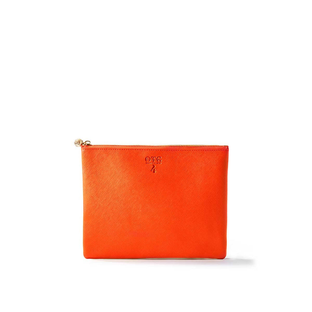 OTG|247 #4 Orange Handbag