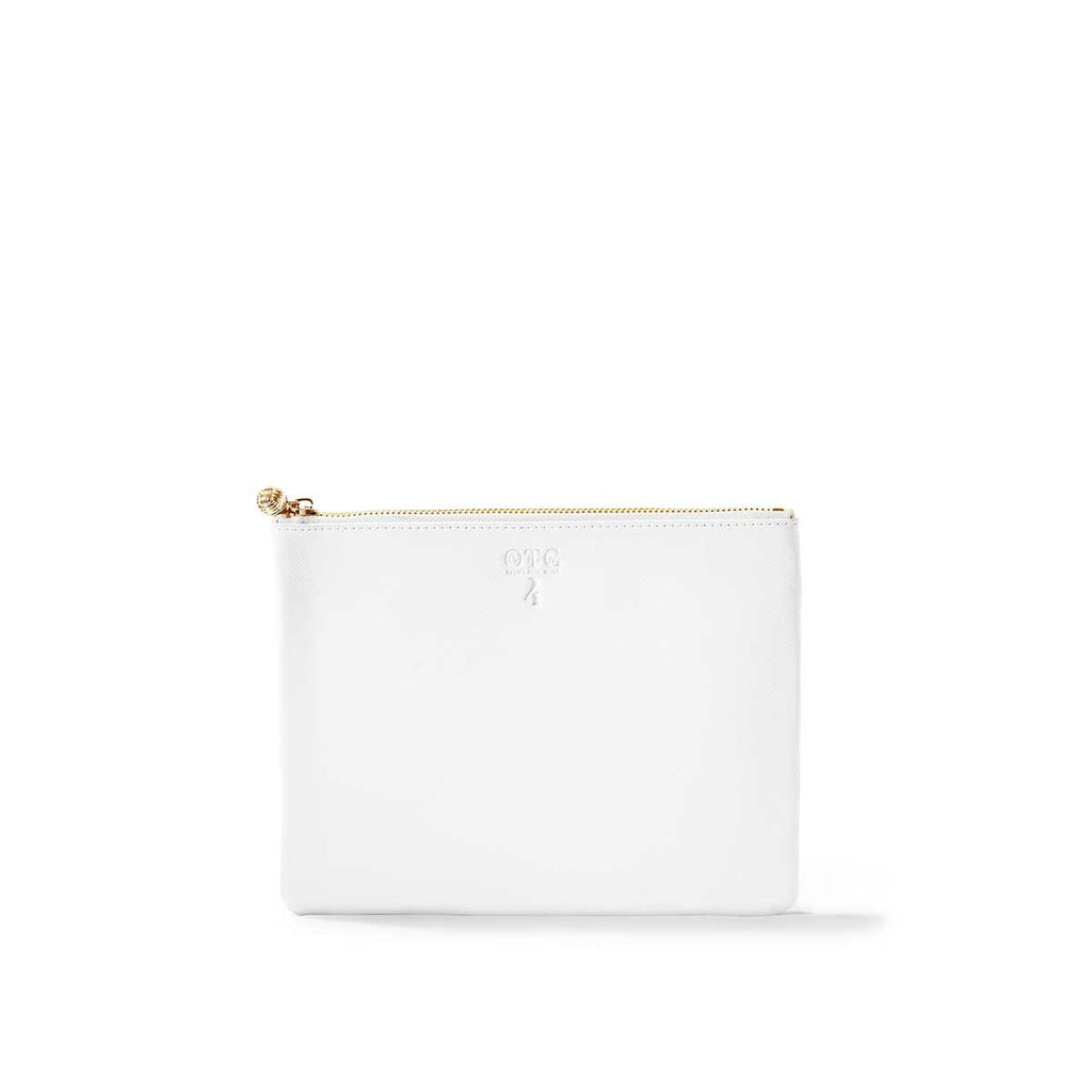 OTG|247 #4 White Handbag