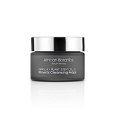 AFRICAN BOTANICS | Mineral Cleansing Mask