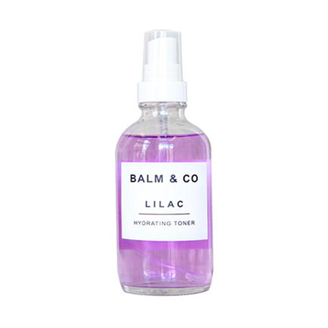 BALM & CO | Lilac Hydrating Toner