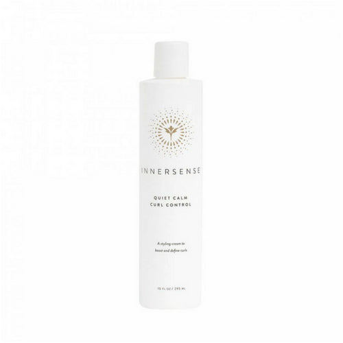 Innersense Quiet Calm natural Curl Control available on Mindful Luxe Canada