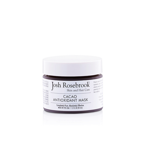 Josh Rosebrook Cocao Antioxidant Mask