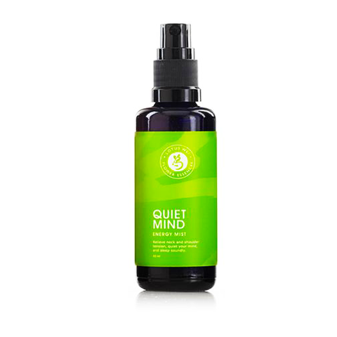 LOTUS WEI | Quiet Mind Serum